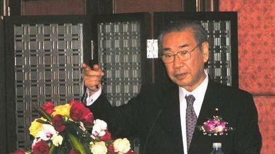 日本前首相羽田孜28日上午在東京都的自宅逝世,享壽82歲。 (圖源:互聯網)