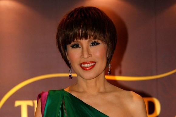 泰王大姐烏汶叻。