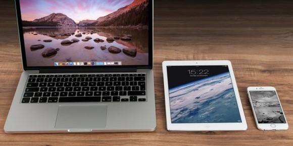 蘋果公司3日發佈了iOS13等作業系統的升級版本,並首次推出蘋果平板電腦專用作業系統iPadOS。(圖源:Pexels)