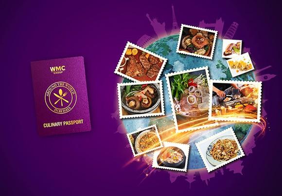 2019暑期WMC戶照飲食