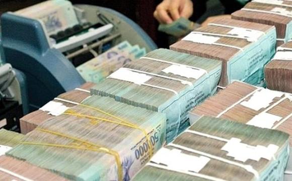 本市上半年稅收達 133 萬 7740 億元。(示意圖源:互聯網)