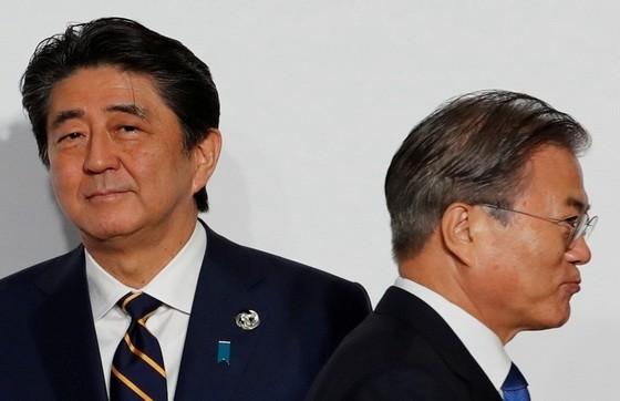 日韓交惡導致兩國之間的旅遊觀光進入冰封期。(圖源:路透社)