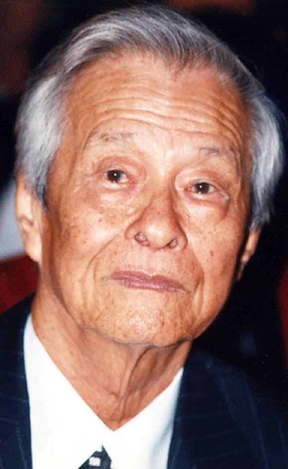 Đạo diễn phim Nổi gió – NSND Huy Thành đột ngột qua đời ảnh 2
