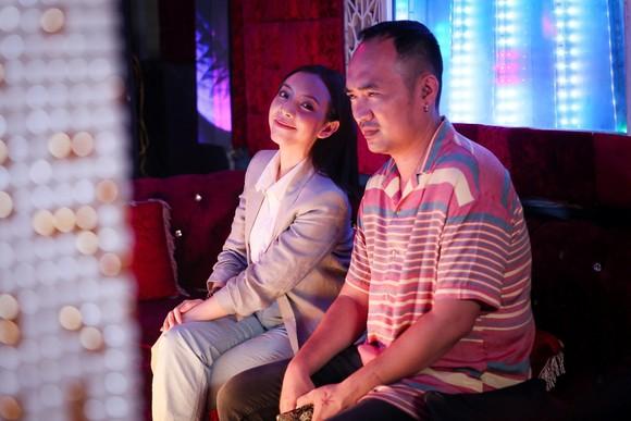 Thu Trang chi 16 tỷ đồng làm phim điện ảnh đầu tay ảnh 1