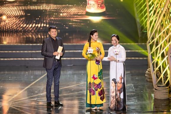 Gạo nếp gạo tẻ đại thắng tại Mai vàng 2018 ảnh 2