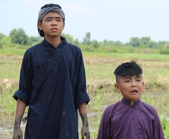 Loạt phim cổ tích Cậu bé nước Nam lên sóng Tết Kỷ Hợi ảnh 2