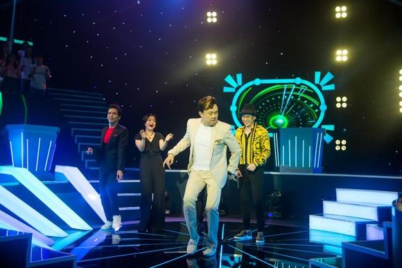 Gameshow 'đấu giá' giọng hát lần đầu ra mắt ảnh 3