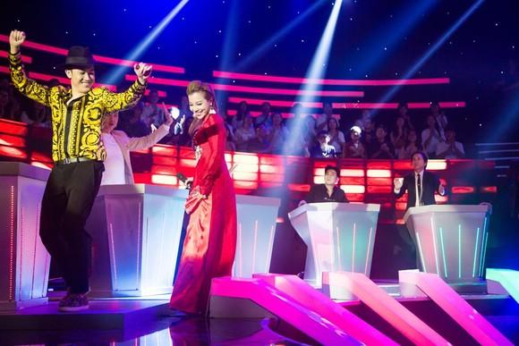 Gameshow 'đấu giá' giọng hát lần đầu ra mắt ảnh 2