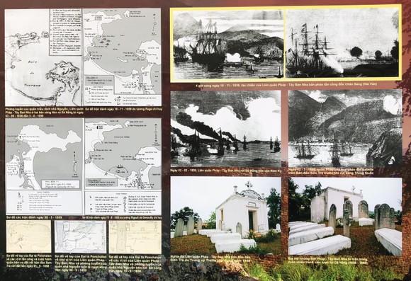 """Đà Nẵng """"nhìn lại"""" những ngày đầu kháng Pháp sau 160 năm  ảnh 3"""