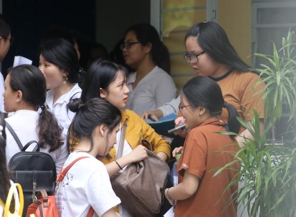 Đà Nẵng: Không có thí sinh, cán bộ nào vi phạm quy chế thi  ảnh 2