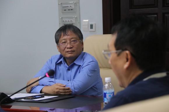 Khởi tố, khám xét nhà nguyên Phó Chủ tịch UBND TP Đà Nẵng Nguyễn Ngọc Tuấn  ảnh 3