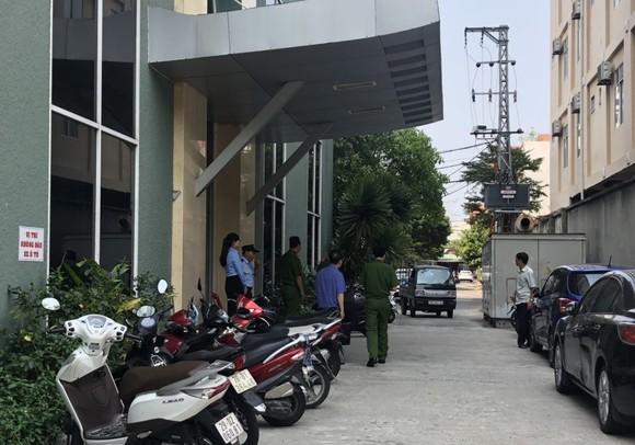 Khởi tố, khám xét nhà nguyên Phó Chủ tịch UBND TP Đà Nẵng Nguyễn Ngọc Tuấn  ảnh 4