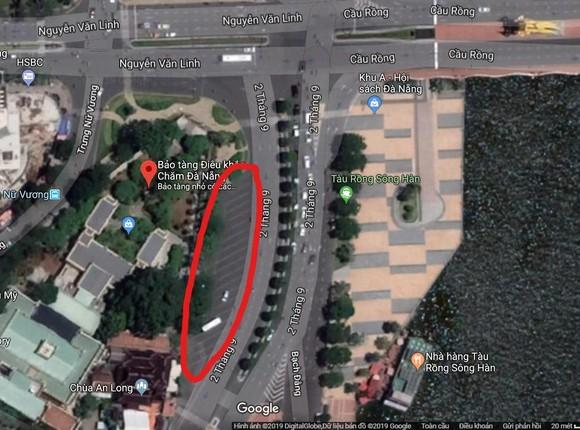 Chấm dứt hợp đồng cho thuê mặt bằng 2 bãi đỗ xe ảnh 1