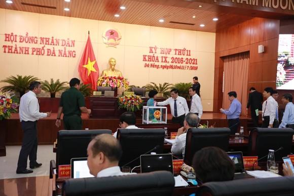 41/42 đại biểu đồng ý cho Nguyễn Bá Cảnh thôi làm đại biểu HĐND ảnh 1