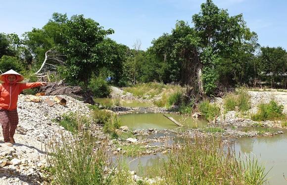 Quảng Bình: Tắm sông sau lễ tổng kết năm học, 3 nữ sinh tử vong ảnh 2