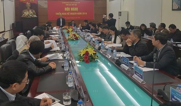 Bị thẻ vàng nhưng thủy sản Việt Nam vẫn đạt 8,3 tỷ USD ảnh 1