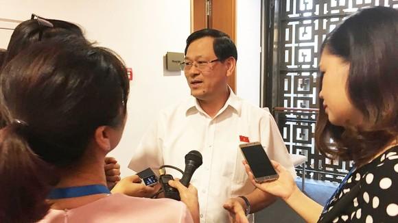 Đại tá Nguyễn Hữu Cầu: Nhiều người muốn làm Phó Giám đốc Công an Hà Nội hoặc TPHCM để lên hàm tướng ảnh 1