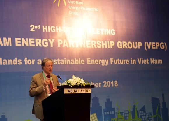 EU và WB cam kết hỗ trợ Việt Nam năng lượng sạch giá rẻ ảnh 2