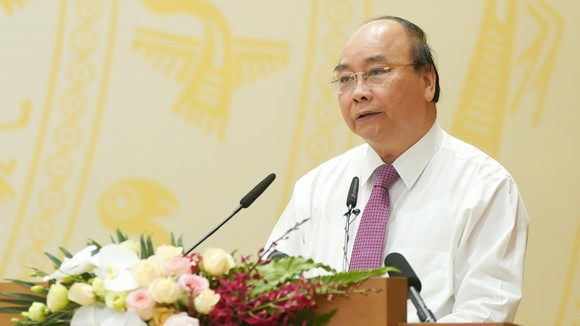 Sáng nay 4-7, Thủ tướng chủ trì họp trực tuyến với 63 tỉnh và thành phố ảnh 2