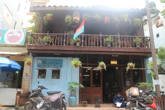 Cà phê Biệt động Sài Gòn giữa lòng đô thị ảnh 12