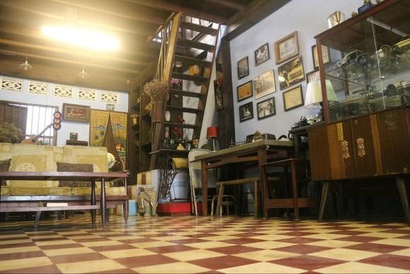 Cà phê Biệt động Sài Gòn giữa lòng đô thị ảnh 10