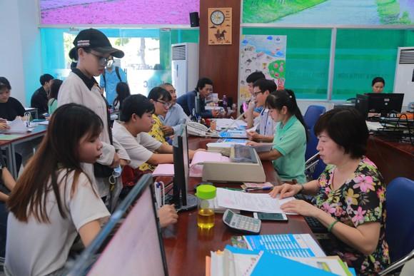 Các trường ĐH hoàn tất công bố điểm chuẩn  ảnh 1