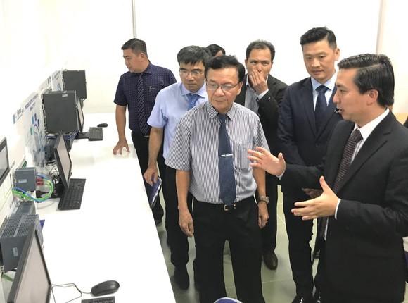 Đầu tư hơn 4,6 triệu USD cho Phòng thí nghiệm nhà máy thông minh  ảnh 2