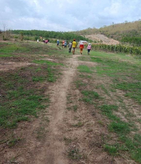Tìm thấy thi thể bé trai 2 tuổi mất tích nhiều ngày cách nhà 5km ảnh 2