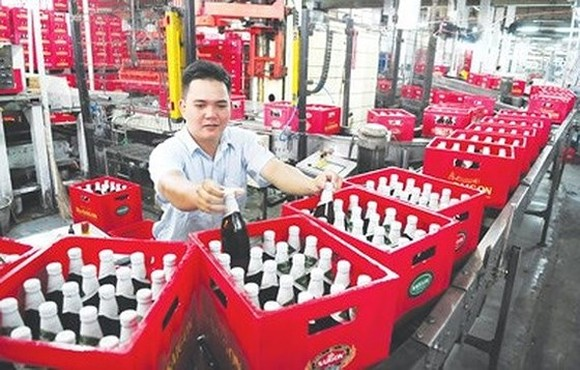 Deputy Prime Minister Trinh Dinh Dung has agreed with no beer stamping policy