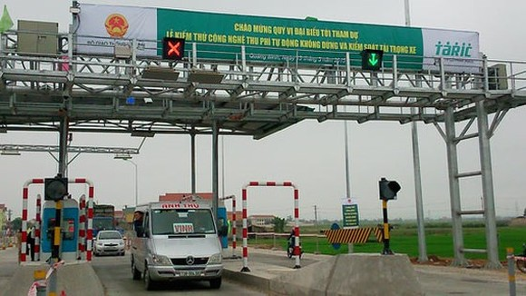 Non-stop toll collection to be implemented nationwide in 2019