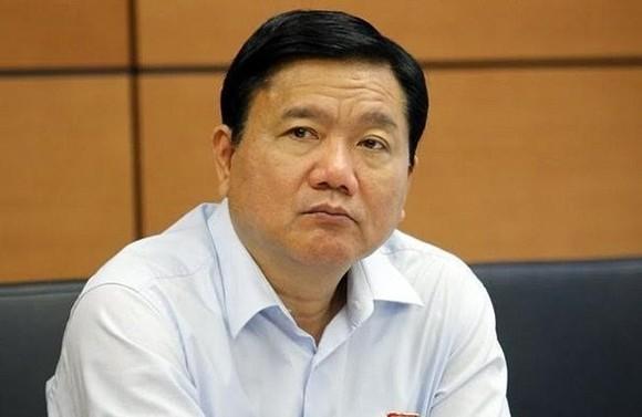 Dinh La Thang (Photo: tuoitre.vn)