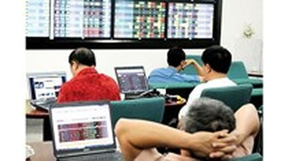 VN-Index opens week in green