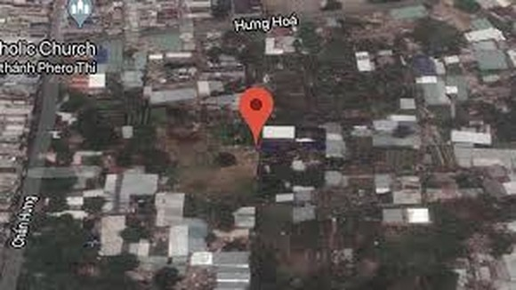 Tan Binh district removes 110 illegal construction works