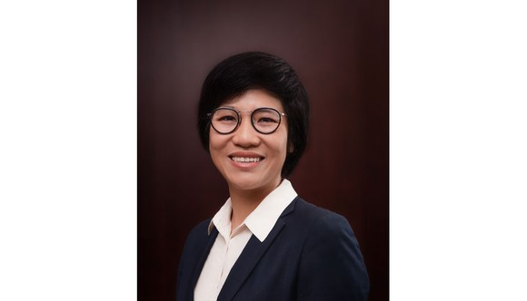 Ms. Vu Thuy Anh appointed as Chairwoman of Hoan My Medical Corporation