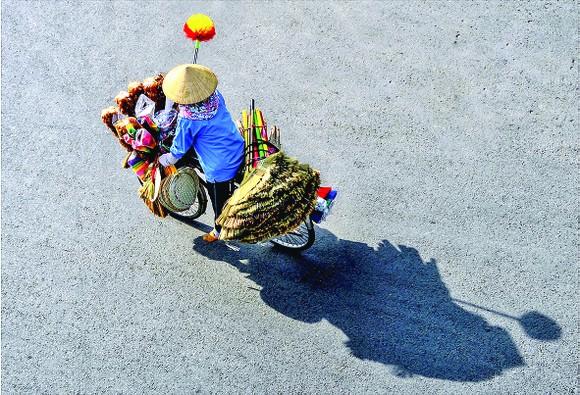 Mưu sinh là tập sách ảnh mới nhất của nhiếp ảnh gia Trần Thế Phong ảnh 5