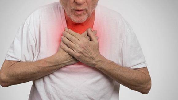 Khó thở thường xuyên cảnh báo bệnh gì?
