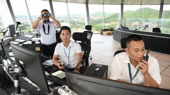 Cảng hàng không quốc tế Vân Đồn bay thành công chuyến bay đầu tiên ảnh 2