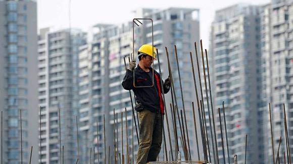 Tăng chi tiêu cho cơ sở hạ tầng - một trong các biện pháp kích thích kinh tế của Trung Quốc