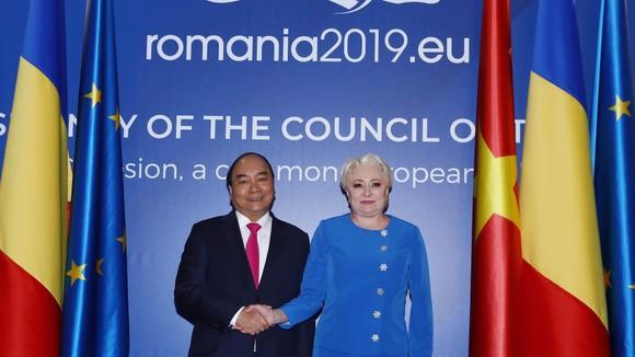Việt Nam - Romania Thúc đẩy mô hình hợp tác địa phương   ảnh 1