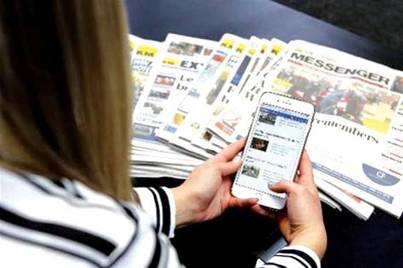 Cần có kỹ năng phát hiện tin giả trên mạng