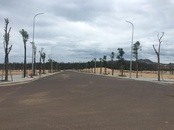 Dự án Nhon Hoi New City, một dự án đất nền ven biển tâm điểm của Nhơn Hội