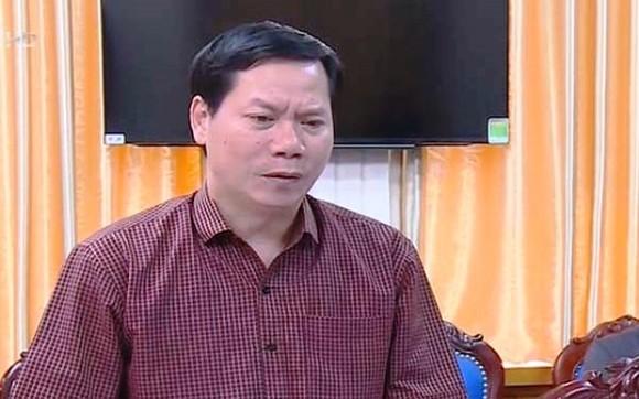 Nguyên giám đốc Bệnh viện Hòa Bình sai phạm tràn lan, hậu quả nghiêm trọng ảnh 1