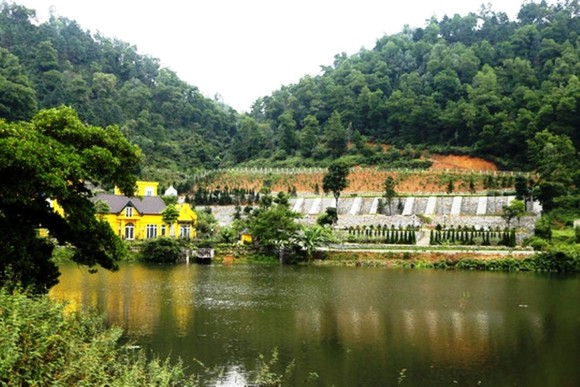 Hà Nội chính thức thanh tra toàn diện đất đai ở huyện Sóc Sơn ảnh 2