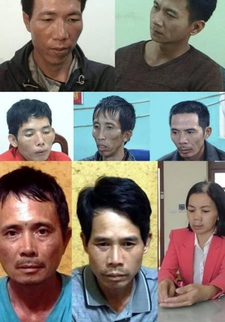 Bắt thêm 1 bị can trong vụ sát hại nữ sinh đi giao gà ở Điện Biên ảnh 1