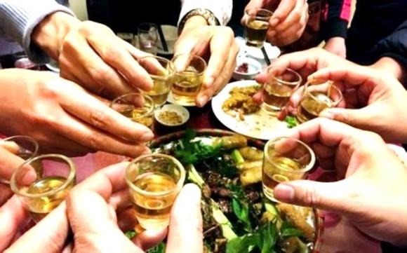 """Rượu hay bia đều là """"sát thủ""""! ảnh 3"""