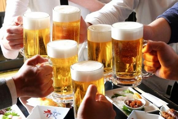 """Rượu hay bia đều là """"sát thủ""""! ảnh 2"""