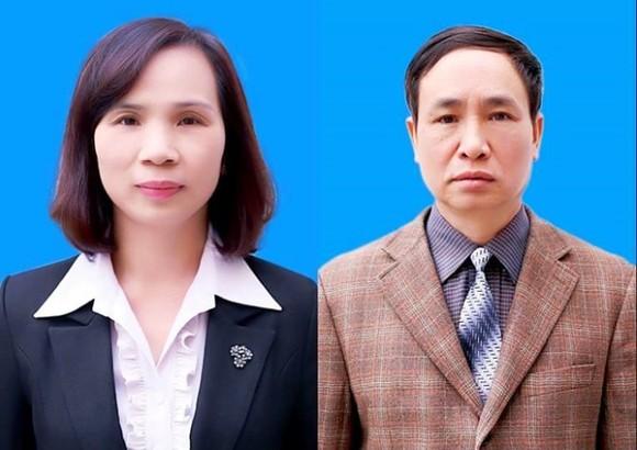 Vì sao tòa trả hồ sơ vụ án gian lận điểm thi ở Hà Giang? ảnh 2
