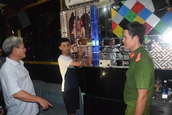 Triệt phá đường dây ma túy 'khủng' tại Thừa Thiên-Huế ảnh 1