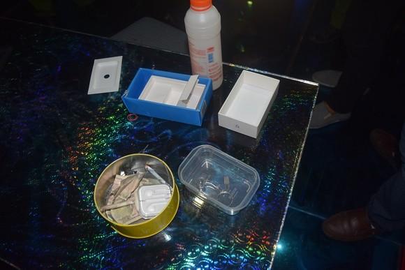 Triệt phá đường dây ma túy 'khủng' tại Thừa Thiên-Huế ảnh 4