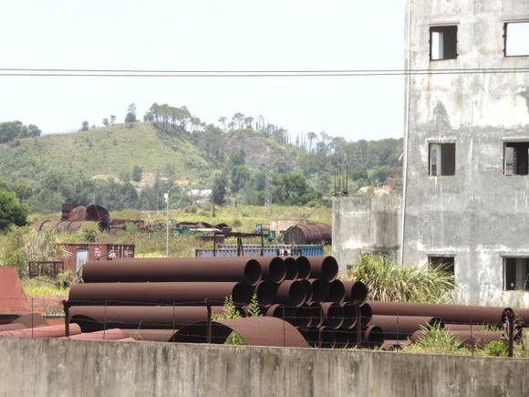 Dự án nhà máy thép ngàn tỷ được bán đấu giá hơn 200 tỷ đồng ảnh 7
